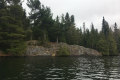 Ram Lake Campsite
